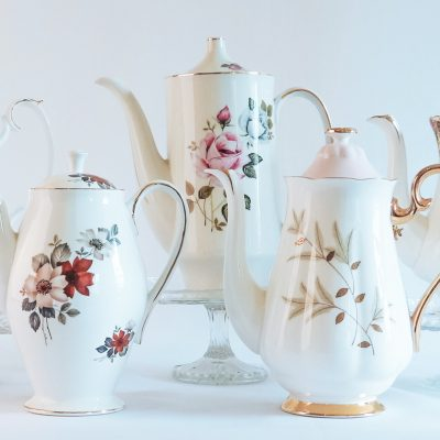 Vintage Coffee Pots