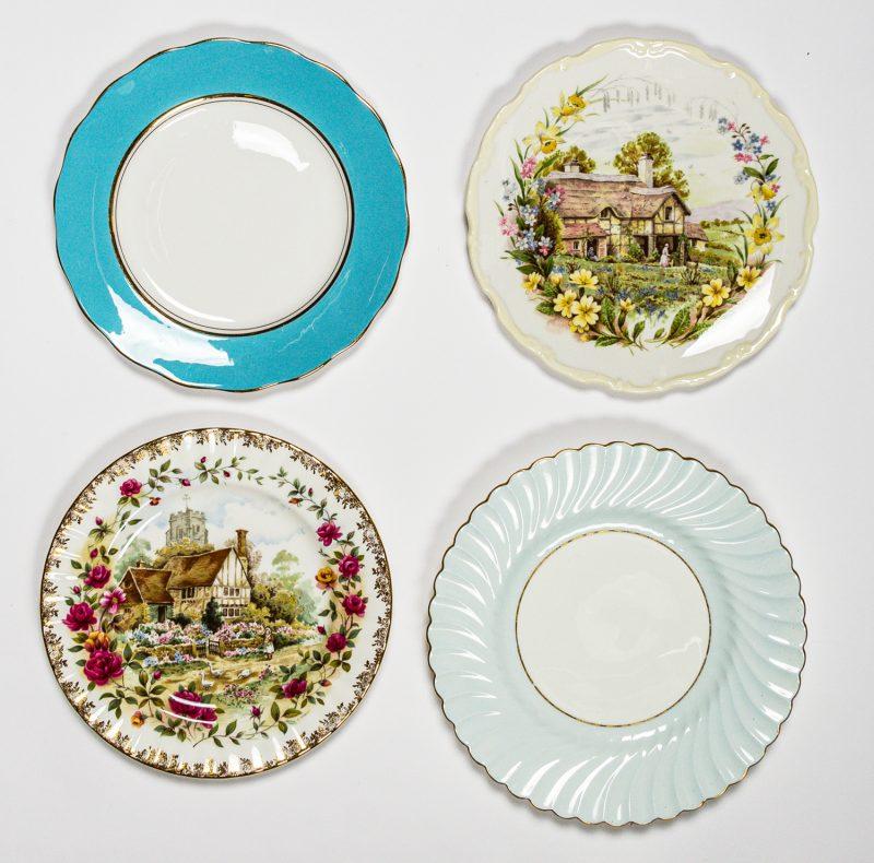 Starter Plates