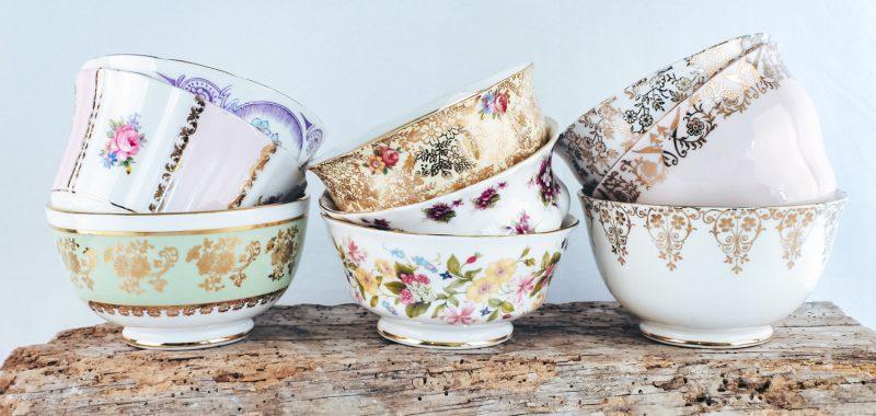 Sugar Bowls
