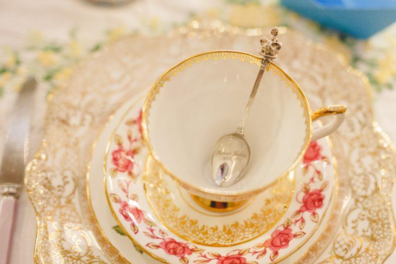 Vintage Teaspoons